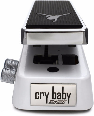 Dunlop BD95 Billy Duffy Signature Cry Baby Wah Wah Guitar Pedal