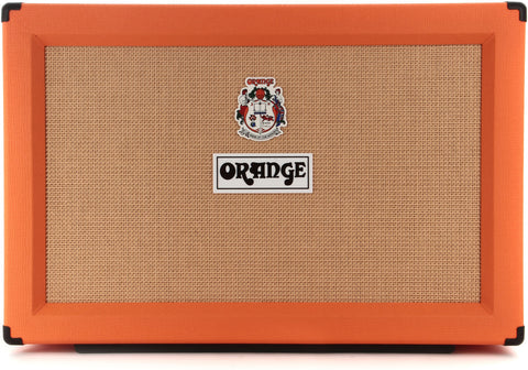 Orange PPC 212 2x12 Extension Cabinet