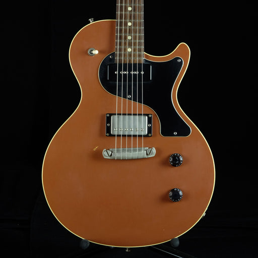 Pre Owned '13 Nik Huber Krauster II Worn Copper Top Guitar with HSC