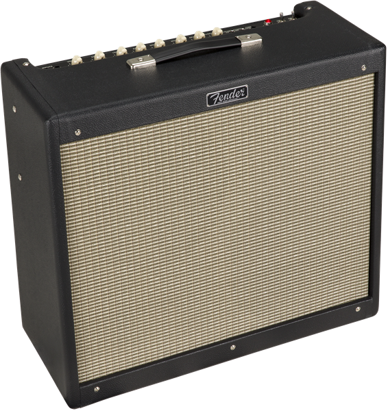 Fender Hot Rod DeVille 212 IV 6L6 Tube Combo Guitar Amplifier