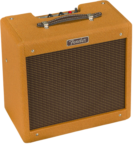 Fender Limited Edition Pro Jr. IV Lacquered Tweed Tube Guitar Amplifier