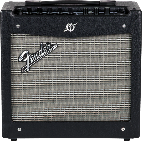 Fender Mustang I (V.2) Guitar Amplifier