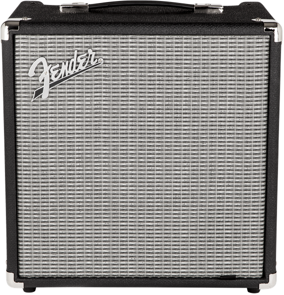 Fender Rumble 25 Bass Guitar Combo Amplifier