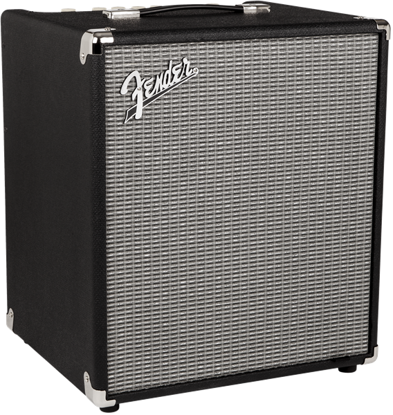 Fender Rumble 100 Bass Guitar Combo Amplifier