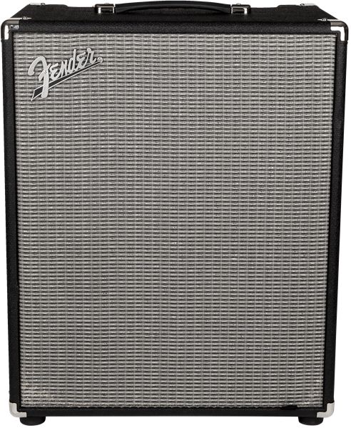 Fender Rumble 500 Bass Guitar Combo Amplifier