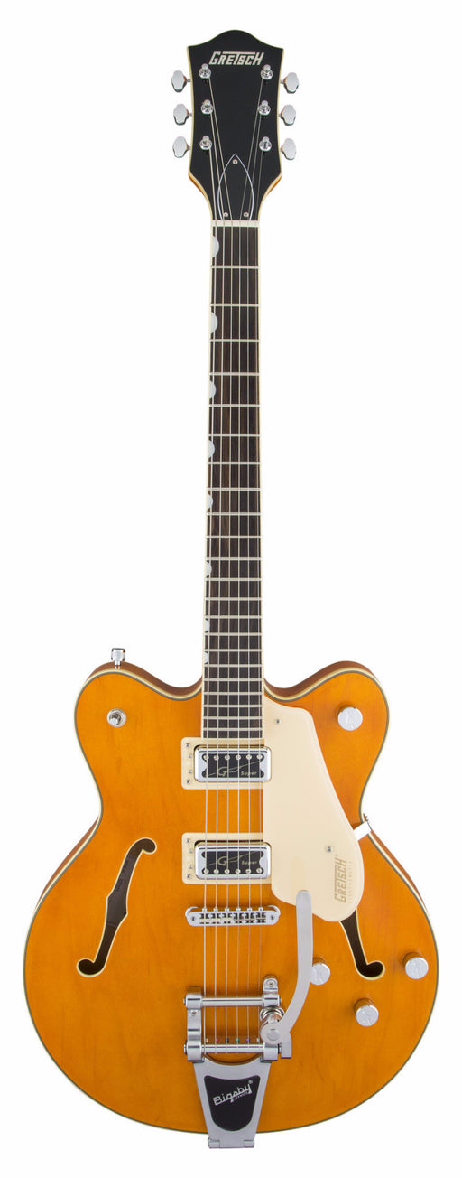 Gretsch G5622T With Bigsby Electromatic Center Block - Vintage Orange