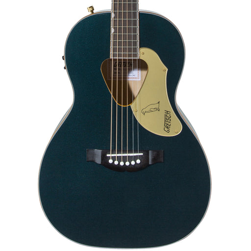 Gretsch G5021E Limited Edition Rancher Penguin Parlor Acoustic Midnight Sapphire