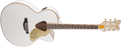 Gretsch G5022CFWE White Falcon Jumbo  Acoustic Electric Acoustic Guitar