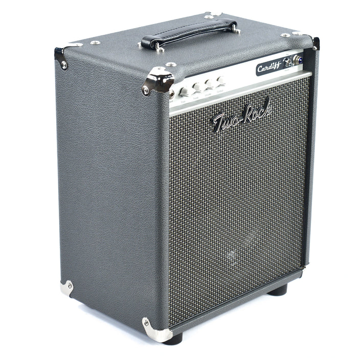 New Two Rock Cardiff EL-84 Tube 1x12 Combo Guitar Amplifier
