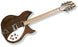 Rickenbacker 330/12W 12-string Walnut Electric Guitar With Case