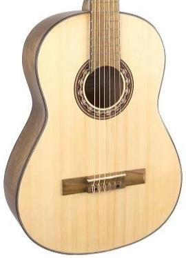 Valencia 300 Classical Guitar Natural Nylon Acoustic Guitar - VC304-U