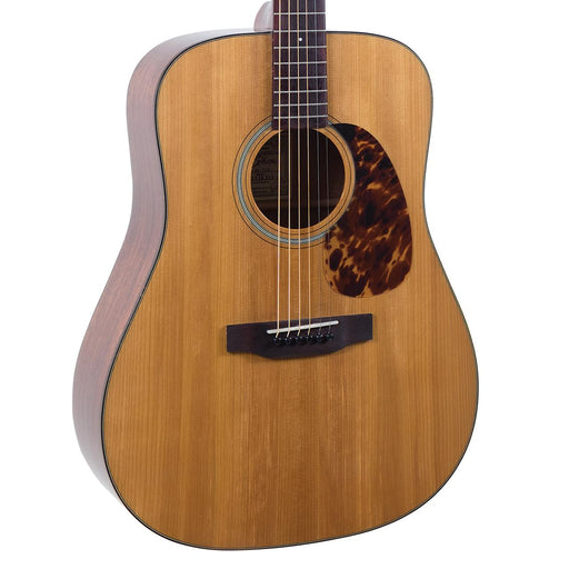 Recording King RD-T16 Torrefied Series Adirondack Top Dreadnought Acoustic Guitar
