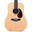 Martin D-12X1AE Dreadnought Acoustic 12 String Guitar Natural
