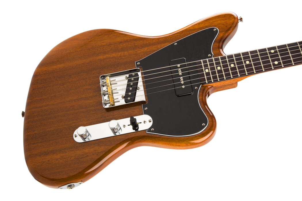 Fender '18 Limited Edition FSR Mahogany Made in Japan Offset Telecaster