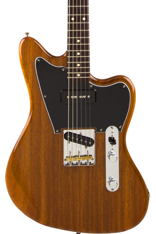 Fender Limited Edition Made in Japan Mahogany Offset Telecaster