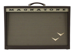 Magnatone Stereo Twilighter 2x12 Combo Amp