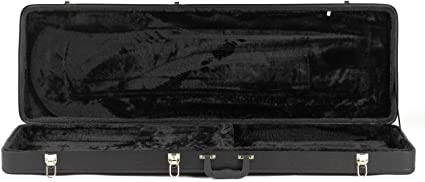 Guardian CG-020-B Hardshell Case Electric Bass