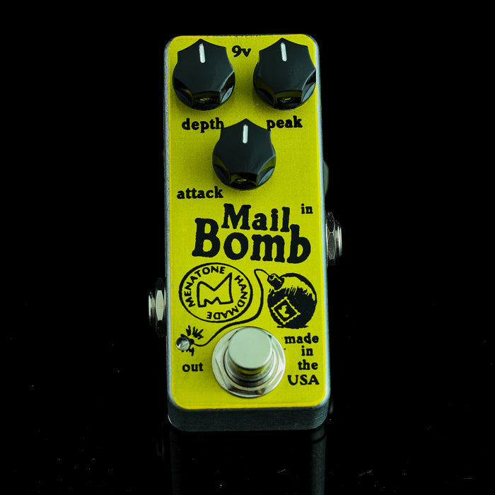 Menatone Mail Bomb Envelope Filter Guitar Effect Pedal