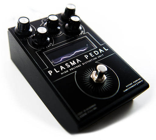 Game Changer Audio Plasma Pedal Distortion Overdrive Guitar Pedal