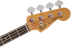Fender Custom Shop Limited Edition Phil Lynott Precision Bass Masterbuilt by John Cruz PRE-ORDER