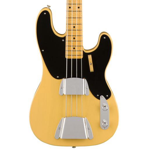 Fender Custom Shop Vintage Custom 1951 Precision Bass Nocaster Blonde