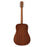 Alvarez AD-30 Dreadnought Size Steel String Acoustic Guitar