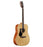 Alvarez AD-60L Left Handed Acoustic Dreadnought Guitar