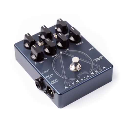 Darkglass Electronics AO Alpha Omega Effect Pedal