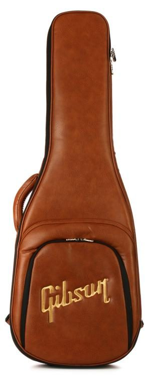 Gibson Accessories Premium Soft Case - Brown