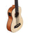 Alvarez AU60E-BASS Artist Bass Ukulele Acoustic Electric With EQ And Tuner