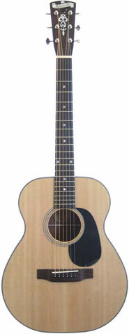 Blueridge BR-41 Contemporary Series Baby Acoustic Guitar