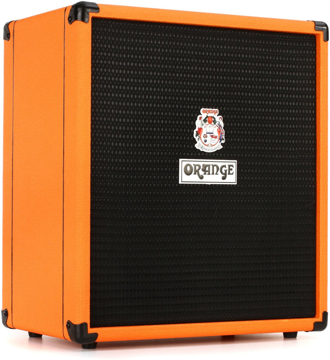 "Orange Crush Bass 50 - 1x12"" 50W Bass Combo Amplifier"