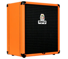 "Orange Crush CR50BXT - 1x12"" 50W Bass Combo Amplifier"
