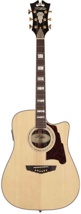 D'Angelico SD-500 Bowrey Acoustic Guitar