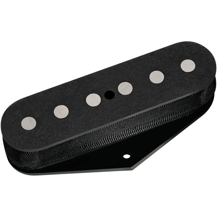 DiMarzio DP418 Area T Bridge Pickup - Black