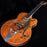 Gretsch Custom Shop Masterbuilt Stephen Stern G6120CS '60 Curly Maple 6120 Single Cut