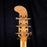 Used Ibanez Iceman Fender Villager Collaboration Electric Guitar