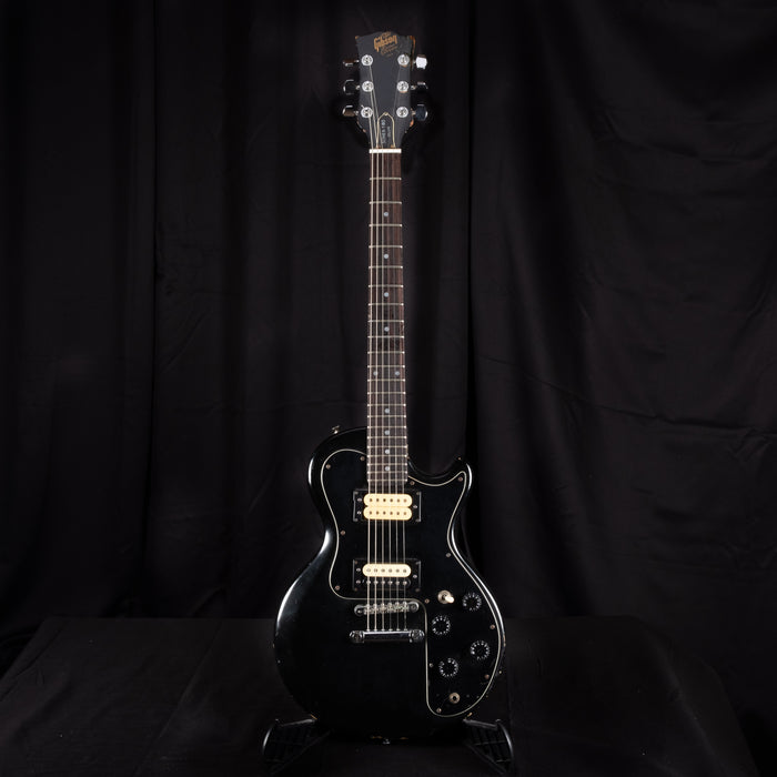 Vintage 1981 Gibson Sonex Electric Guitar with Case