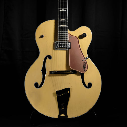 Used 1957 Gretsch Streamliner Hollow Body Guitar With OHSC