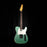 Fender Custom Shop Limited Edition Telecaster Custom Relic Aged Seafoam Sparkle
