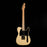 Used Fender Limited Edition American Pro Telecaster Vintage White Gold Hardware G&G Case