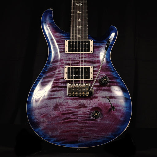 PRS Core Custom 24 Pattern Regular - Violet Blue Burst