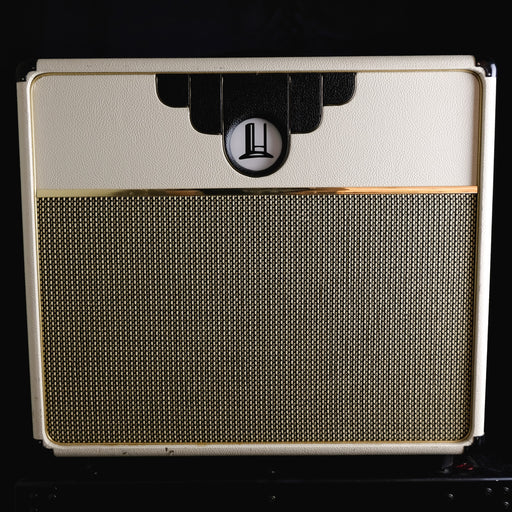 "Used 2013 Top Hat Super Deluxe 112 1x12"" Tube Guitar Amplifier EL34"