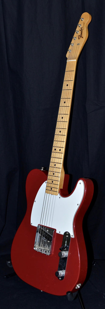 Fender Custom Shop '66 Closet Classic Esquire Master Built by Greg Fessler