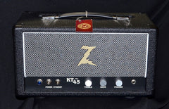 Dr Z KT-45 45 Watt EL-34 Tube Head Black