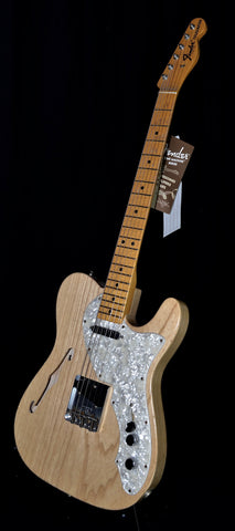 Fender Custom Shop '69 Telecaster Thinline Relic Natural Finish