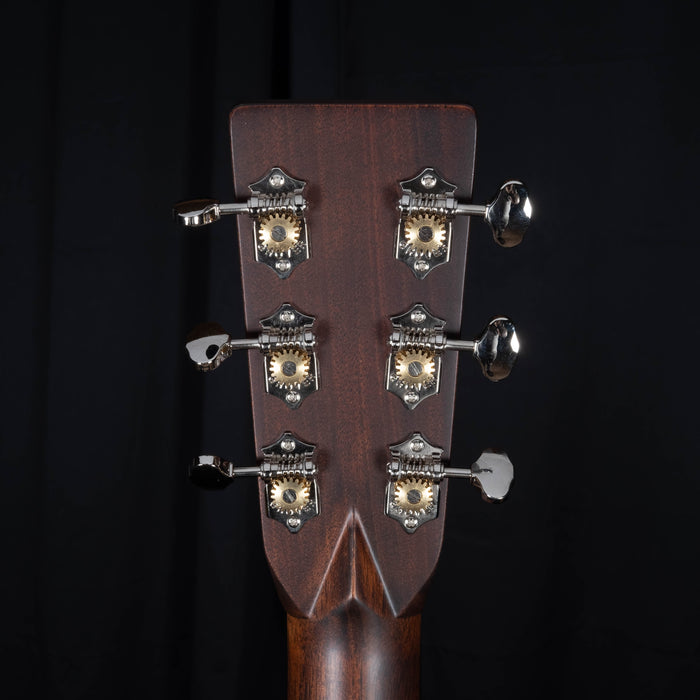 Martin Custom Shop 28 Style Dreadnaught East Indian Rosewood and Sitka Spruce VTS Acoustic Guitar