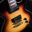 Pre Owned 2013 Gibson Memphis ES-139 Electric Guitar Tobacco Sunburst With OSSC C of A