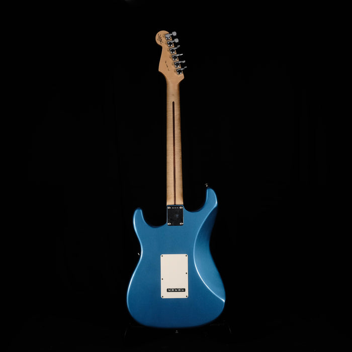 Fender Custom Shop Closet Classic Stratocaster Pro Aged Lake Placid Blue With Case