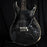 Pre Owned '08 Paul Reed Smith PRS 513 Smoke Grey Black Electric Guitar With OHSC